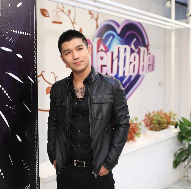 Nghía qua nhan sắc 8 chàng soái ca của Phi thường hoàn mỹ bản Việt trước giờ lên sóng - Ảnh 1.