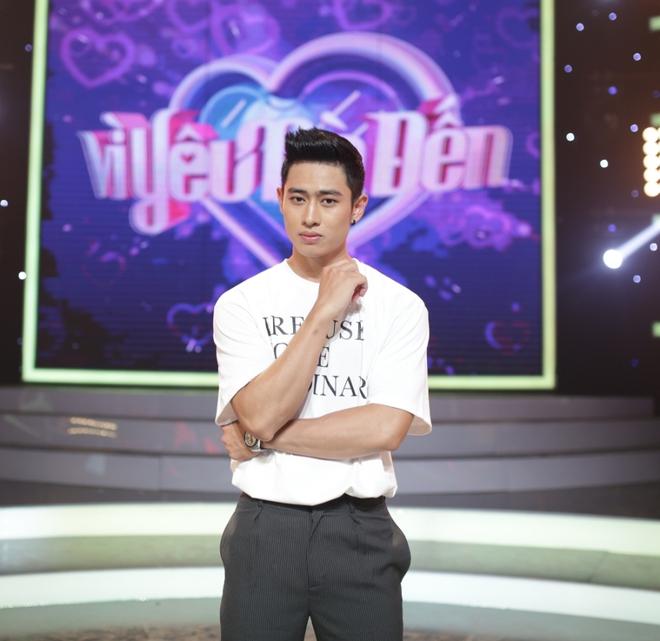 Nghía qua nhan sắc 8 chàng soái ca của Phi thường hoàn mỹ bản Việt trước giờ lên sóng - Ảnh 2.