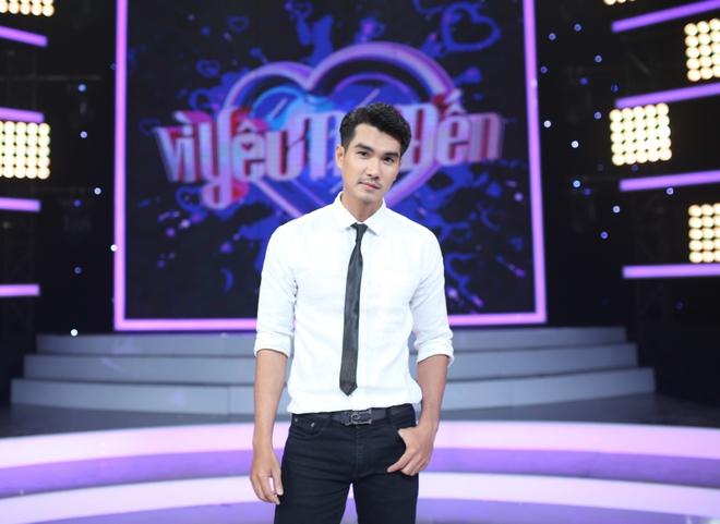 Nghía qua nhan sắc 8 chàng soái ca của Phi thường hoàn mỹ bản Việt trước giờ lên sóng - Ảnh 3.