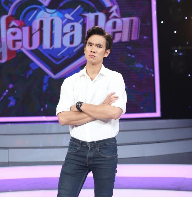 Nghía qua nhan sắc 8 chàng soái ca của Phi thường hoàn mỹ bản Việt trước giờ lên sóng - Ảnh 4.