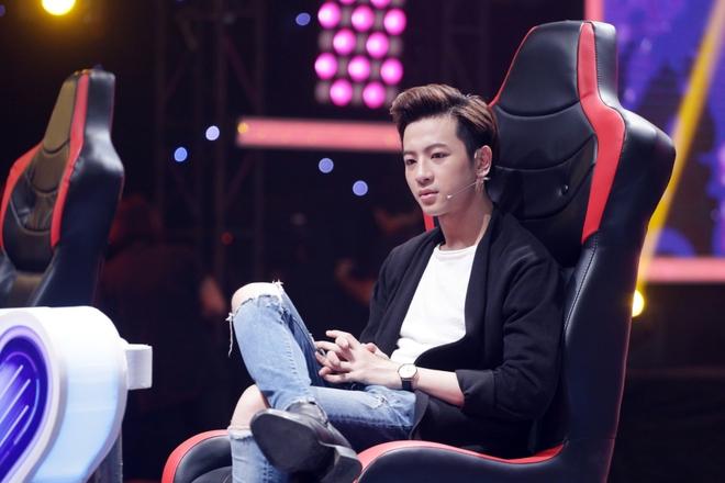 Nghía qua nhan sắc 8 chàng soái ca của Phi thường hoàn mỹ bản Việt trước giờ lên sóng - Ảnh 6.
