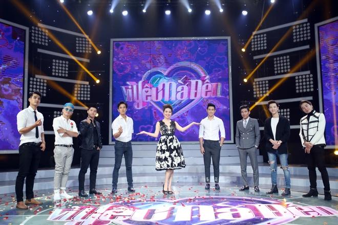 Nghía qua nhan sắc 8 chàng soái ca của Phi thường hoàn mỹ bản Việt trước giờ lên sóng - Ảnh 10.