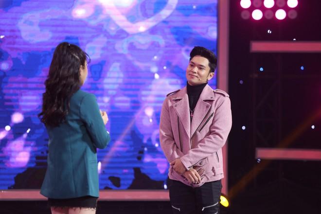 Cuối cùng Bảo Kun cũng tìm được cô gái khiến anh chàng phải đứng lên tỏ tình - ảnh 2