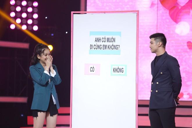 Cuối cùng Bảo Kun cũng tìm được cô gái khiến anh chàng phải đứng lên tỏ tình - ảnh 3