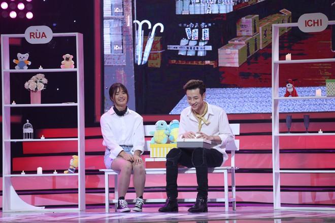 Cuối cùng Bảo Kun cũng tìm được cô gái khiến anh chàng phải đứng lên tỏ tình - ảnh 7