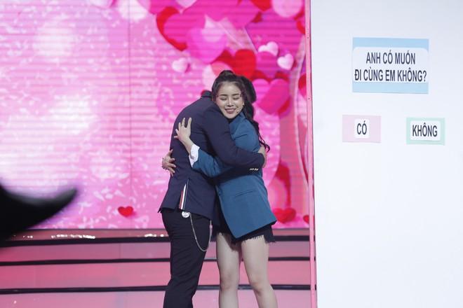 Cuối cùng Bảo Kun cũng tìm được cô gái khiến anh chàng phải đứng lên tỏ tình - ảnh 4