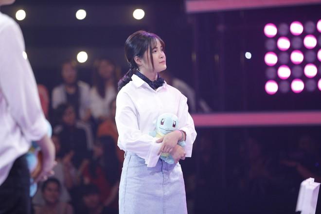 Cuối cùng Bảo Kun cũng tìm được cô gái khiến anh chàng phải đứng lên tỏ tình - ảnh 5