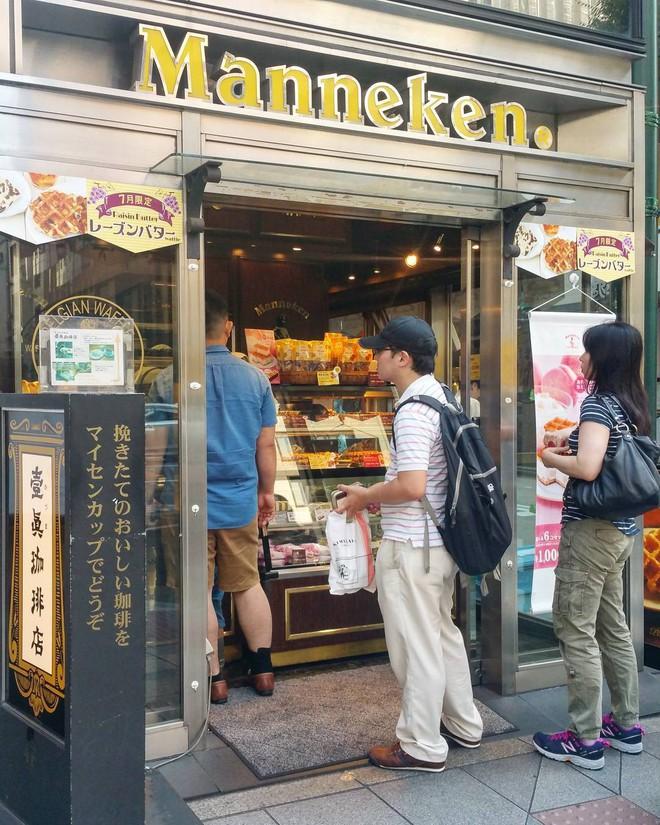 5 địa chỉ ăn uống ngon, bổ, hợp lý cần thuộc lòng nếu muốn du lịch tiết kiệm tại Tokyo - Ảnh 18.