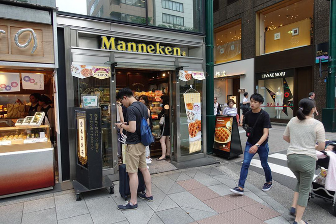 5 địa chỉ ăn uống ngon, bổ, hợp lý cần thuộc lòng nếu muốn du lịch tiết kiệm tại Tokyo - Ảnh 17.
