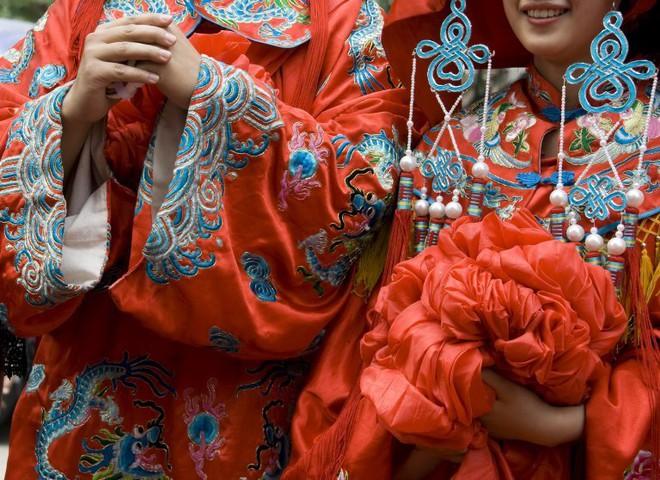 Hoàng hậu da đen xuất thân từ một nô tì dệt vải độc nhất trong lịch sử Trung Hoa phong kiến - Ảnh 3.
