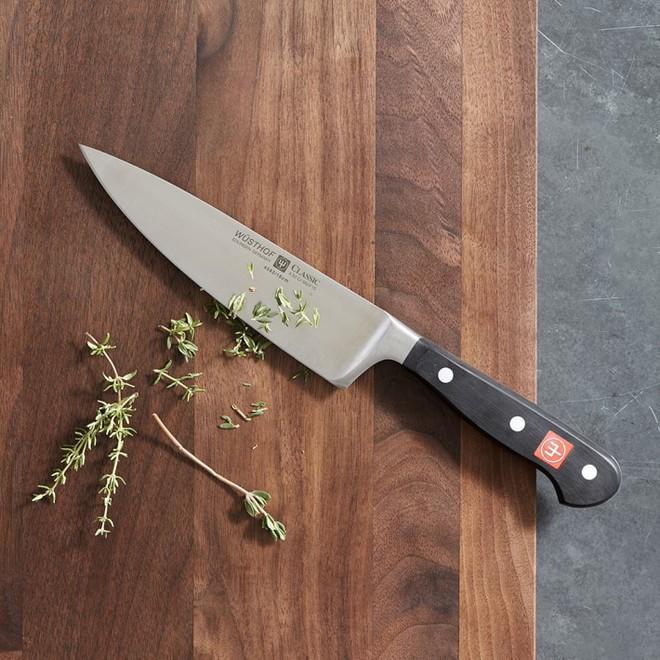 Top 7 chiếc dao làm bếp dùng cả đời không hỏng bà nội trợ nào nhìn cũng thích - Ảnh 2.