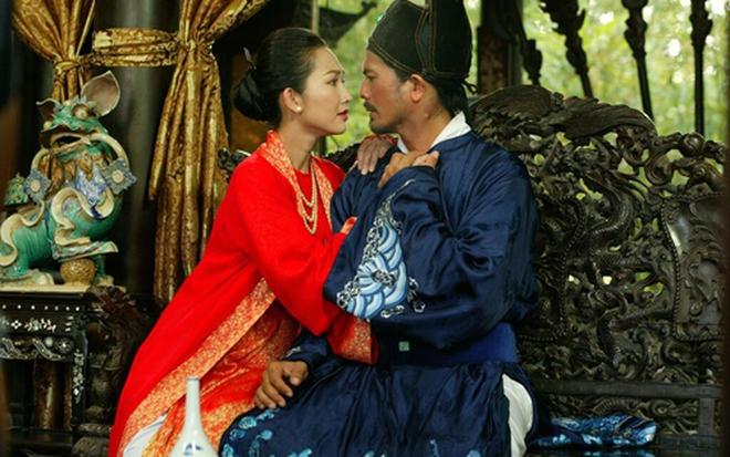 Ly kỳ về cuộc đời của góa phụ xinh đẹp nhưng chọc trời khuấy nước xứng danh Tô Đát Kỷ thứ 2 của sử Việt - Ảnh 4.
