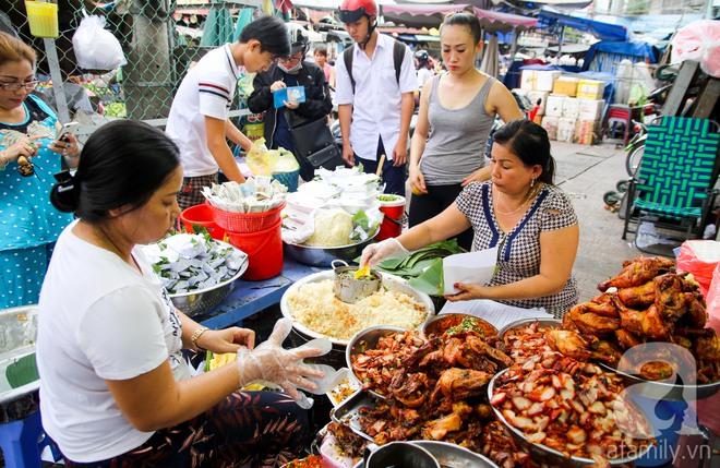 CNN lên list 10 món ăn đường phố siêu phổ biến lại ngon nức tiếng của Việt Nam - Ảnh 8.