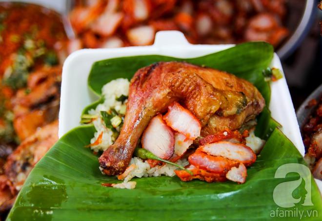 CNN lên list 10 món ăn đường phố siêu phổ biến lại ngon nức tiếng của Việt Nam - Ảnh 9.
