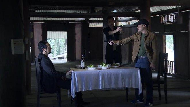 Người phán xử tập 19: Phan Hải bị anh em Tuấn - Tú đập đầu không rõ sống chết - Ảnh 4.