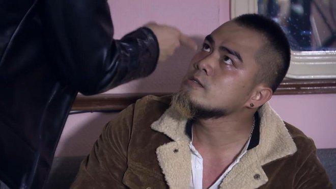 Người phán xử tập 19: Phan Hải bị anh em Tuấn - Tú đập đầu không rõ sống chết - Ảnh 1.