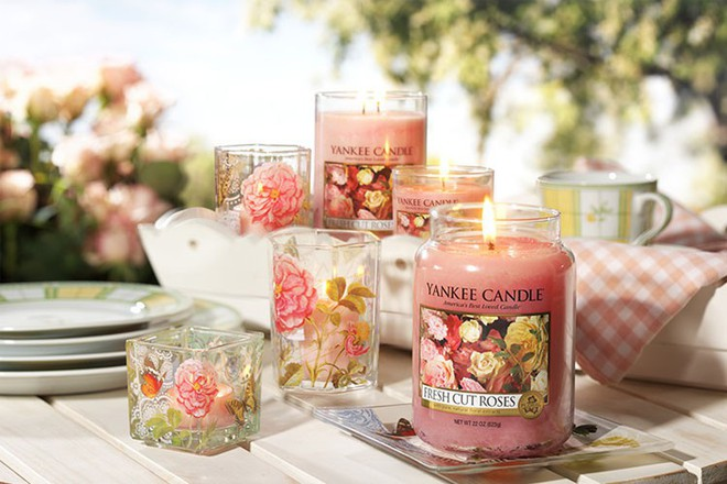 Chọn nến thơm thiên nhiên cho gian phòng ấm áp hơn trong những ngày Giáng sinh sắp tới - Ảnh 2.
