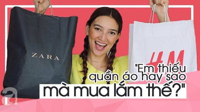 Xin thề đây chắc chắn là 5 kiểu phản ứng kinh điển của các ông chồng sau ngày khai trương Zara và H&M Hà Nội - Ảnh 1.
