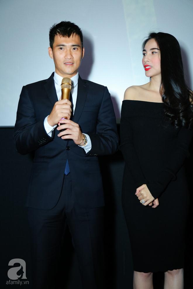 Thủy Tiên chơi trội đầu tư trăm triệu quần áo trong MV lãng mạn cùng Công Vinh - Ảnh 5.