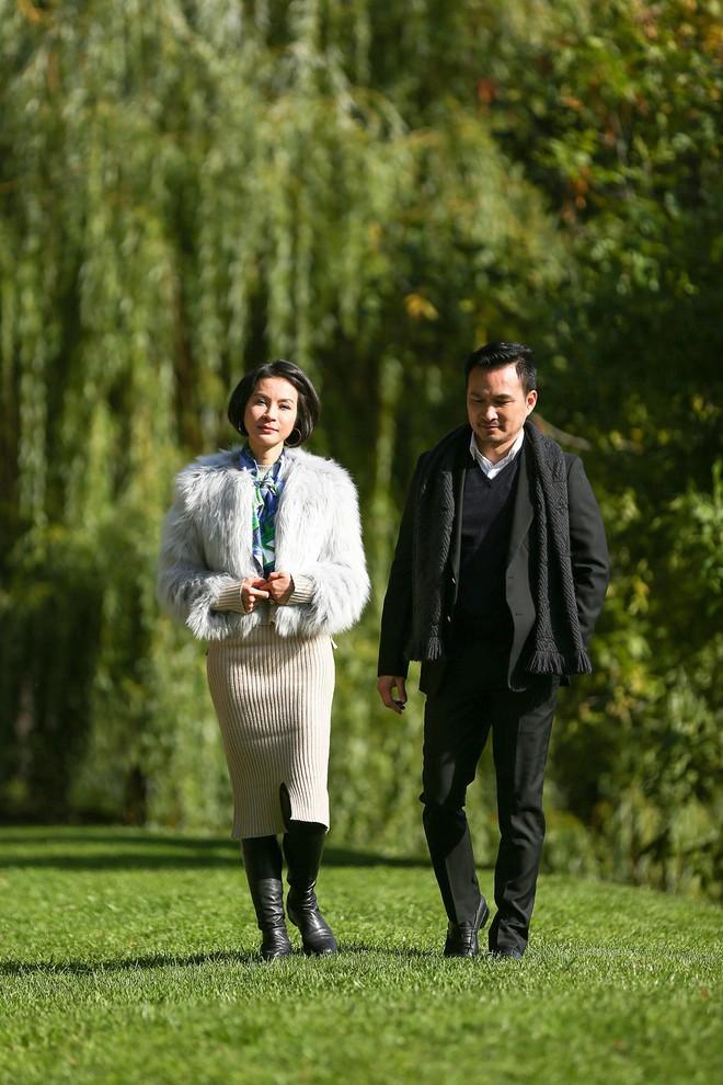 Nhìn những hình ảnh này để thấy phim Việt bây giờ đẹp chẳng thua phim Hàn - Ảnh 15.