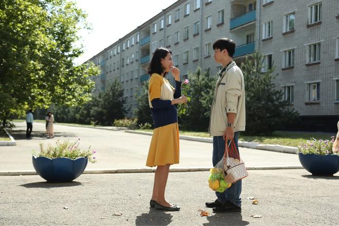 Nhìn những hình ảnh này để thấy phim Việt bây giờ đẹp chẳng thua phim Hàn - Ảnh 5.
