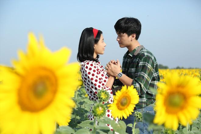 Nhìn những hình ảnh này để thấy phim Việt bây giờ đẹp chẳng thua phim Hàn - Ảnh 2.