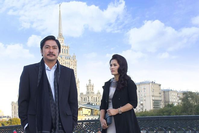 Nhìn những hình ảnh này để thấy phim Việt bây giờ đẹp chẳng thua phim Hàn - Ảnh 16.