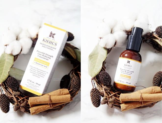 Cải thiện nếp nhăn chỉ sau 2 tuần sử dụng, loại serum chống lão hóa này đã lập kỷ lục doanh số bán 1 sản phẩm/phút - Ảnh 1.