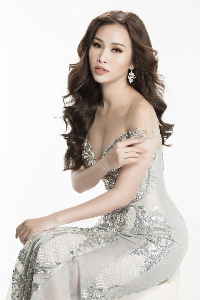 Đã rời khỏi ghế nóng Hoa hậu Hoàn vũ, Hoàng My vẫn bị tố không công tâm  - Ảnh 1.