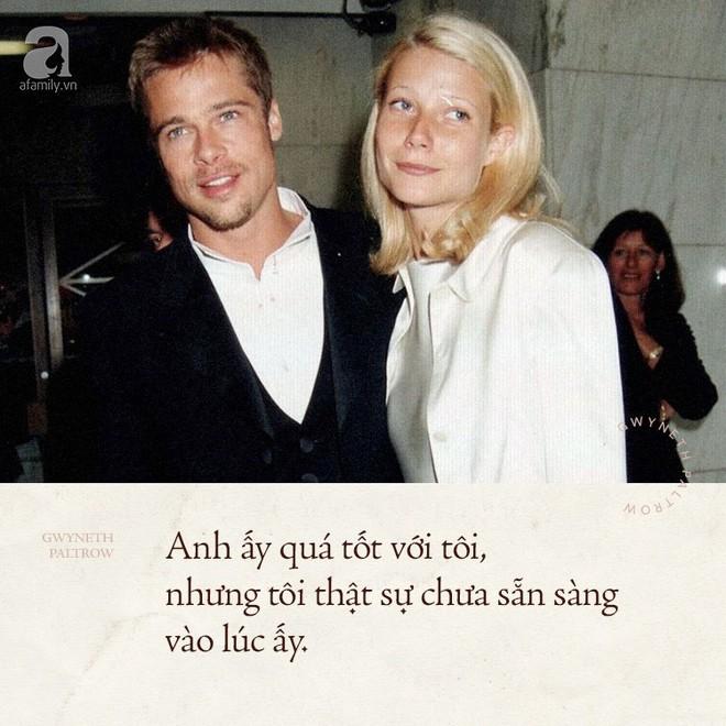 Sau tất cả, người phụ nữ đẹp nhất thế giới Gwyneth Paltrow cũng tìm thấy tình yêu của cuộc đời mình - Ảnh 2.