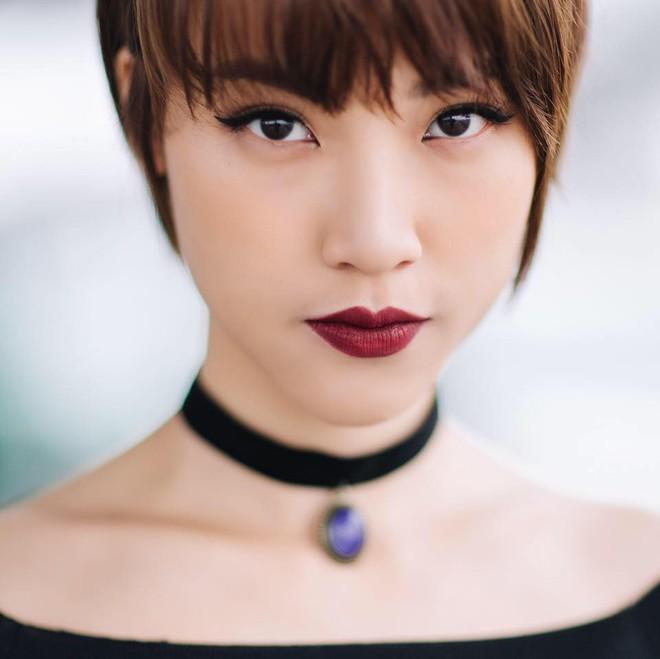 Nếu tóc tém chuẩn bị trở thành hot trend của 2018, thì đây chính là 5 người đẹp đang tiên phong xu hướng - Ảnh 16.