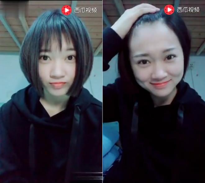 Những cô gái này sẽ chứng minh cho bạn thấy: kiểu tóc mới là thứ che khuyết điểm gương mặt hoàn hảo nhất - Ảnh 2.