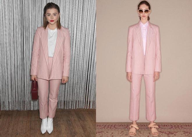 Hẹn hò cậu cả nhà Beckham, Chloe Moretz tích cực diện đồ do bà Beck thiết kế và ngày càng có style giống mẹ chồng tương lai - Ảnh 10.