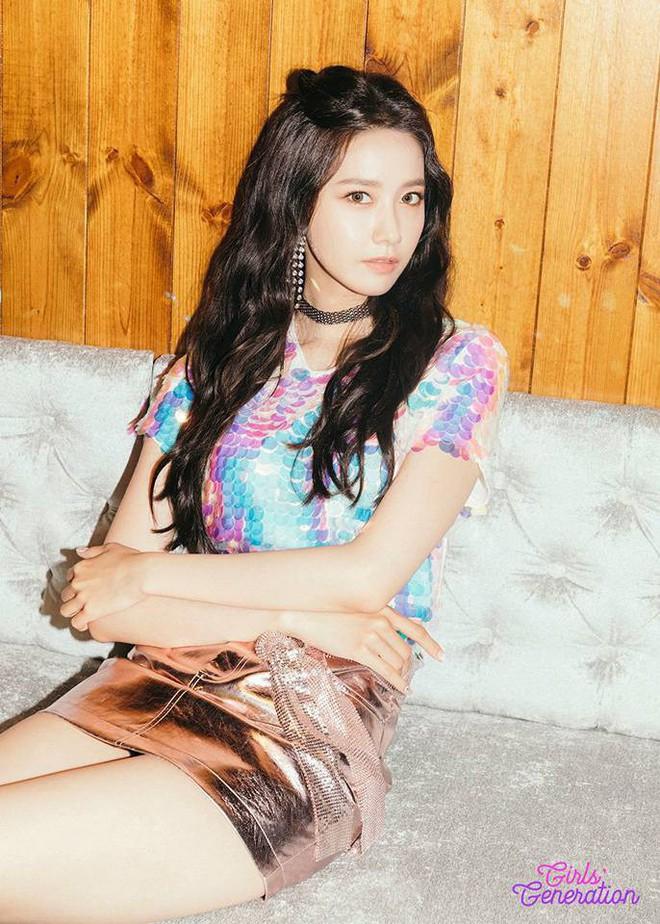 Trẻ trung lại vui tính, chị Mỹ Tâm xào rau có đụng hàng với Min và Yoona cũng là lẽ thường - Ảnh 5.