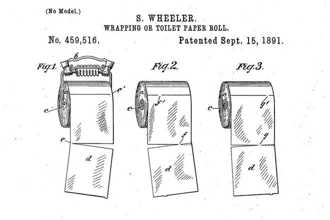 Đặt giấy vệ sinh theo chiều nào là đúng? Tranh cãi kinh điển suốt trăm năm cuối cùng cũng có lời giải - Ảnh 2.