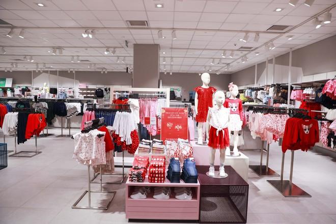 H&M Việt Nam tiếp tục khai trương thêm một cửa hàng thứ 3 tại Sài Gòn - Ảnh 10.