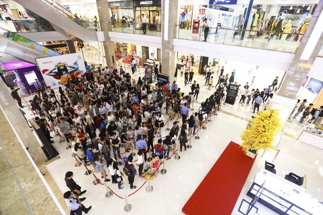 H&M Việt Nam tiếp tục khai trương thêm một cửa hàng thứ 3 tại Sài Gòn - Ảnh 4.