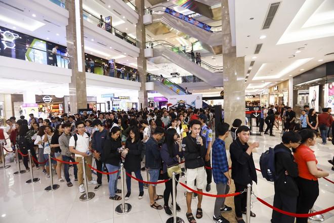 H&M Việt Nam tiếp tục khai trương thêm một cửa hàng thứ 3 tại Sài Gòn - Ảnh 5.