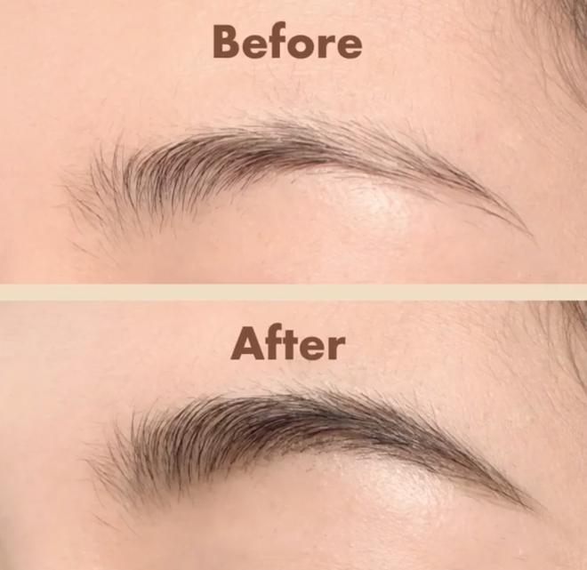 Nếu chưa biết kẻ lông mày, hãy học theo kỹ nghệ 5 bước của chuyên gia Hàn Quốc để có cặp mày đậm nét mà vẫn tự nhiên - Ảnh 1.