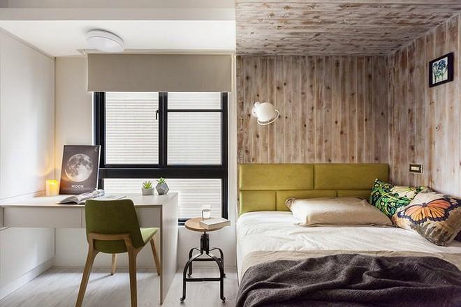 Thiết kế căn hộ 122m2 có phòng bếp lớn - Ảnh 13.