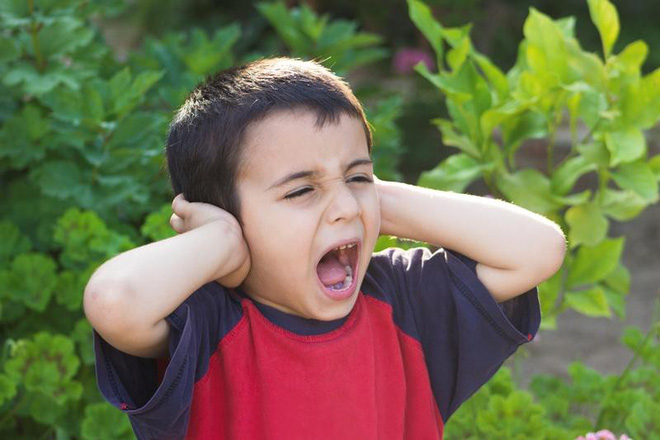 Trẻ hay mè nheo, khóc lóc, ăn vạ đôi khi là do cha mẹ đã mắc phải cách ứng xử sai lầm này - Ảnh 1.