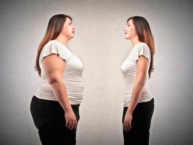 Bí kíp giảm lượng mỡ thừa tích tụ trên từng vùng cơ thể mà con gái không nên bỏ qua - Ảnh 1.