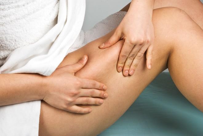 Bí kíp giảm lượng mỡ thừa tích tụ trên từng vùng cơ thể mà con gái không nên bỏ qua - Ảnh 4.