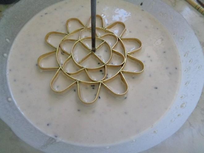 Cách làm bánh nhúng giòn tan, thơm phức 'chuẩn không cần chỉnh'  - Ảnh 7.