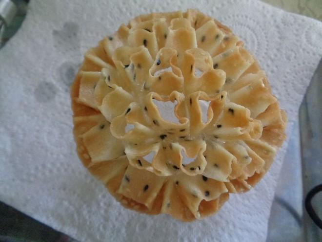 Cách làm bánh nhúng giòn tan, thơm phức 'chuẩn không cần chỉnh'  - Ảnh 9.