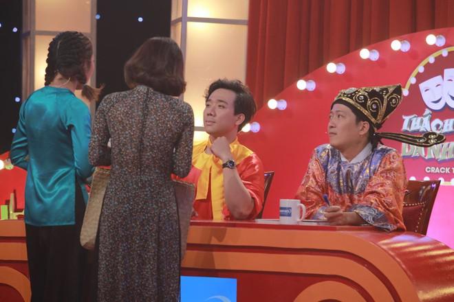 """""""Chết cười"""" với cô bé 6 tuổi xin làm """"bà ngoại"""" của Trấn Thành, Trường Giang - Ảnh 7."""