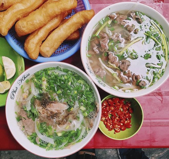 Báo Tây điểm danh 9 món ăn sáng ngon nổi tiếng của Việt Nam  - Ảnh 4.