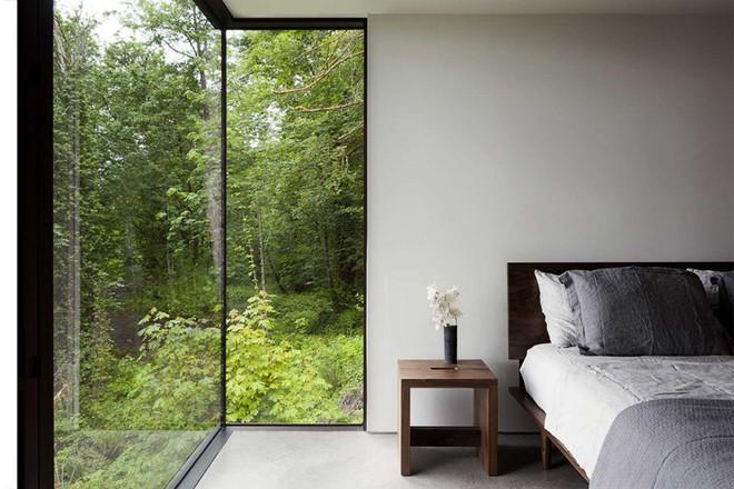 10 ý tưởng giúp phòng ngủ có diện tích nhỏ hẹp trở nên rộng đến bất ngờ - Ảnh 4.