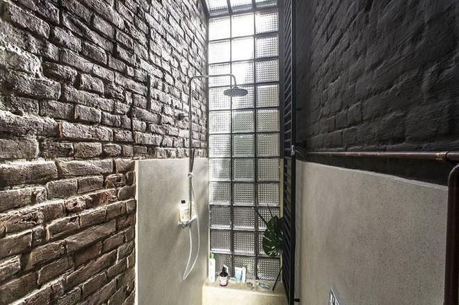 Căn hộ chung cư 35 m2 có gác lửng khiến nhiều người thích mê - Ảnh 8.