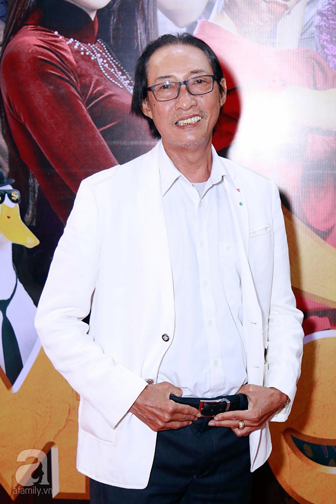 Đôi công chúa nhà Dustin Nguyễn đáng yêu hết mực bên bố mẹ trong họp báo - Ảnh 20.